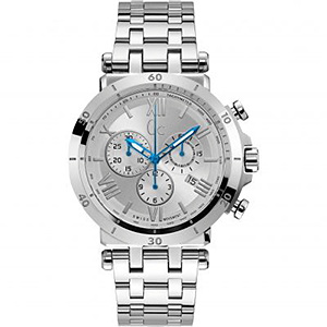 A guide to buying a silver watch: Gifts for him and for her