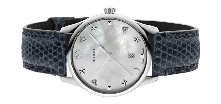 ee3b8a891fc Gucci YA1264049 G-Timeless watch
