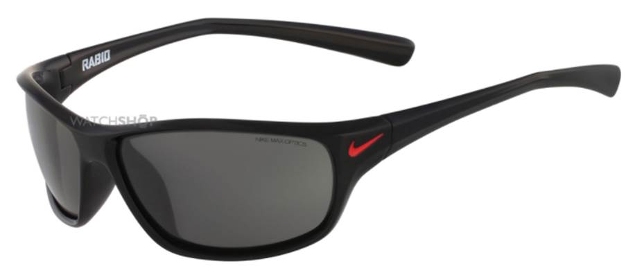 Nike Rabid black sunglasses