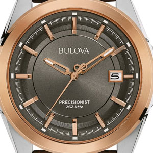 Bulova introduces 'the most accurate watch in the world'