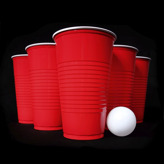 Image 5 - beer pong