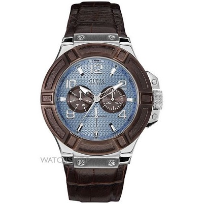 Guess Rigor Mens Watch