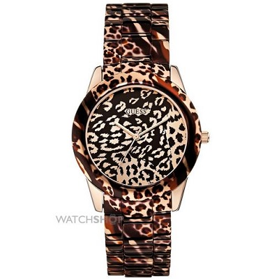 Guess Vixen Ladies Watch