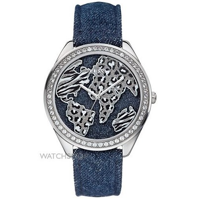 Guess Wonderland Ladies Watch