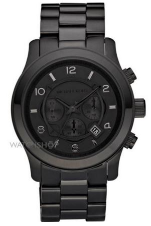 Michael Kors Mens runway watch