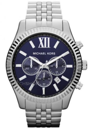 Michael Kors Lexington mens watch