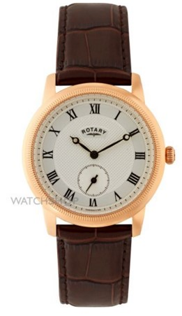 Rotary Men's Exclusive Watch