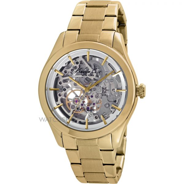 Kenneth Cole Ladies' Automatic Watch