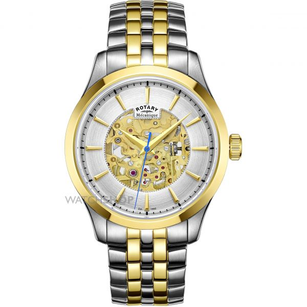 Rotary Men's Automatic Watch