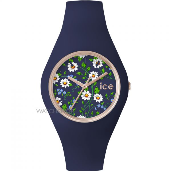 Ice-Watch Ladies' Ice Flower Small Watch