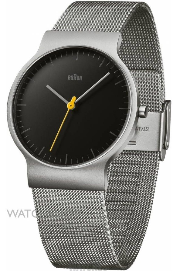 Braun Men's  Watch