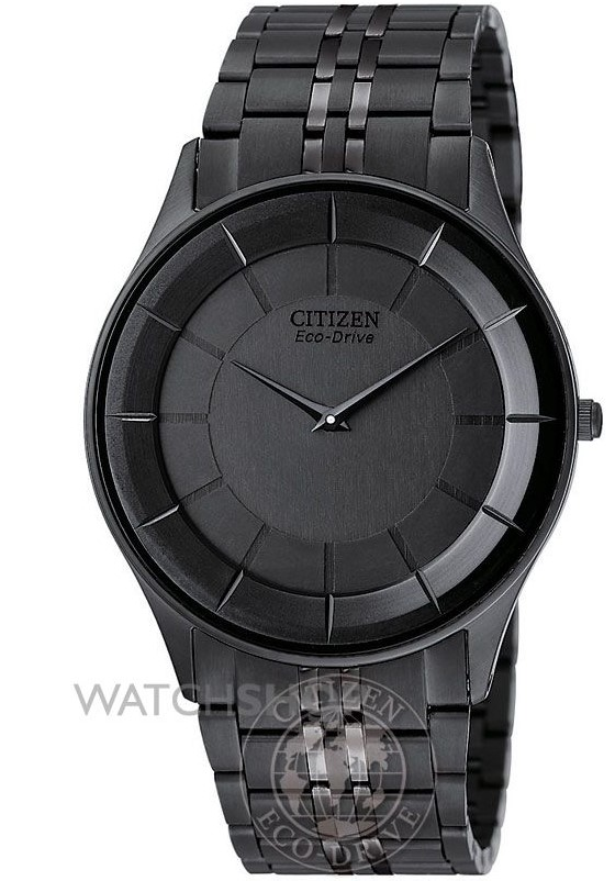 Citizen Men's Stiletto Eco-Drive Watch