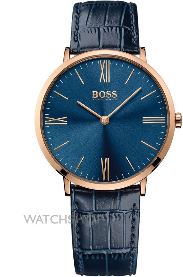 Hugo Boss Men's Jackson Watch