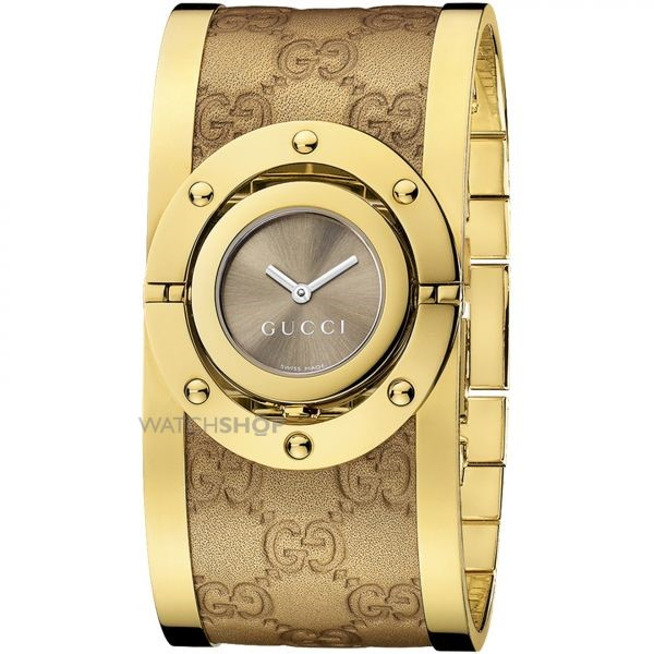 Gucci Ladies' Twirl Watch