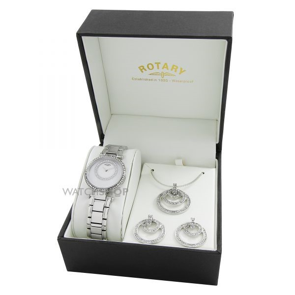 Rotary Ladies' Exclusive Watch