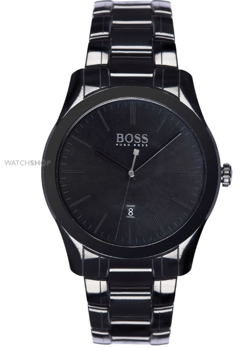 Hugo Boss Ambassador Special Edition Watch