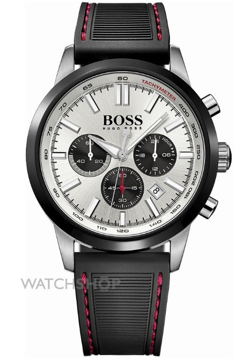 Hugo Boss Chronogrpah Watch