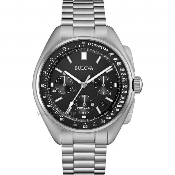 Bulova Men's Special Edition Moonwatch Chronograph Watch