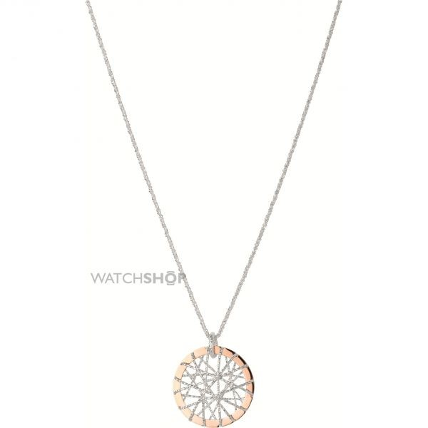 Links of London Dream Catcher necklace