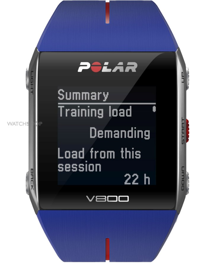 Polar Unisex V800 Watch