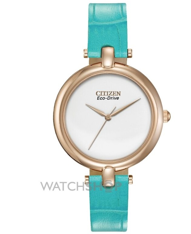 Citizen-Silhouette-Ladies-Watch