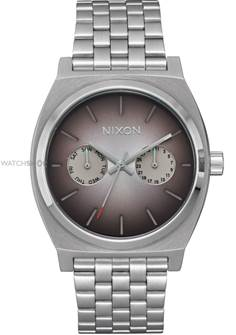 The Time Teller from Nixon