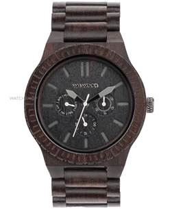 Wewood Mens Kappa Watch