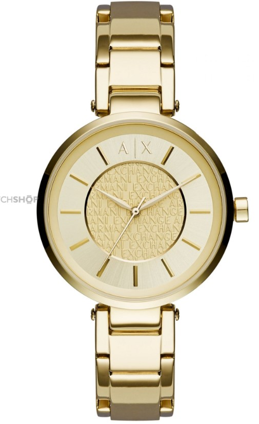 Armani Exchange Ladies Watch