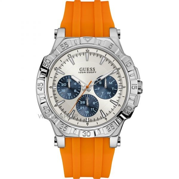 Guess-Mens-Turbo-watch