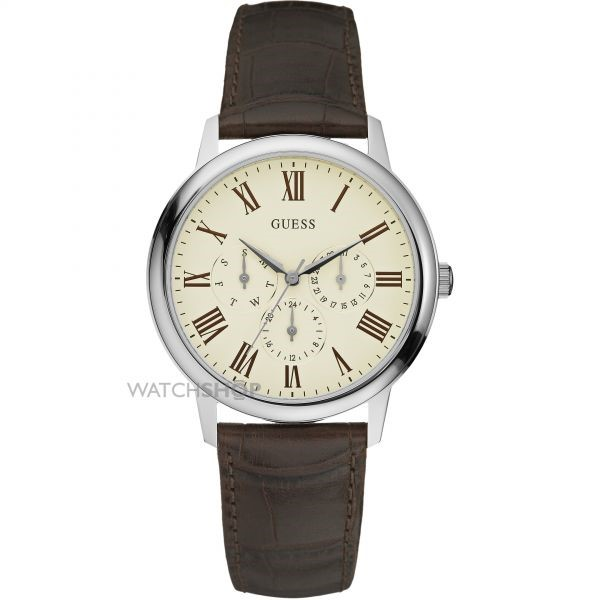 Mens-Wafer-watch