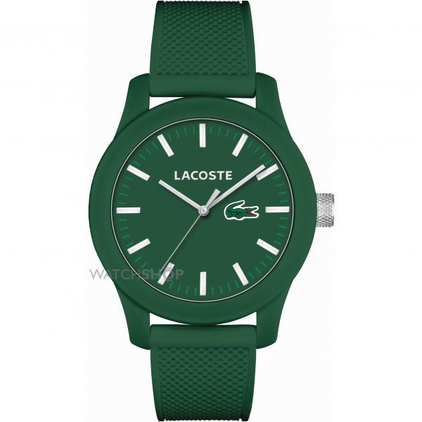 Lacoste Green Watch