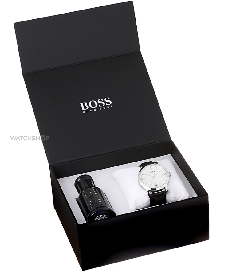 Hugo Boss Men's Perfume Gift Set