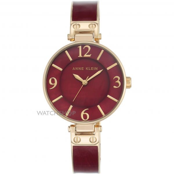 Anne Klein Ladies' Mayfair watch