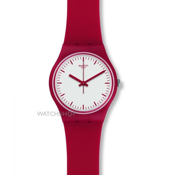 Swatch unisex Puntarossa watch