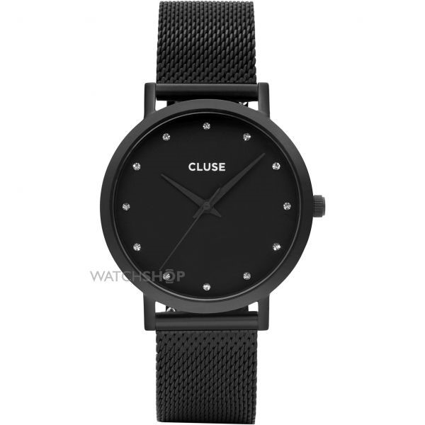 Cluse Pavane Mesh Watch
