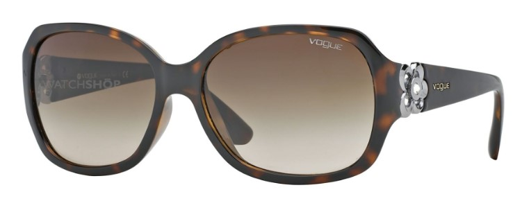 Vogue Ladies' VO2778SB Sunglasses