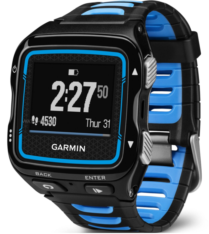 Forerunner-920XT watch