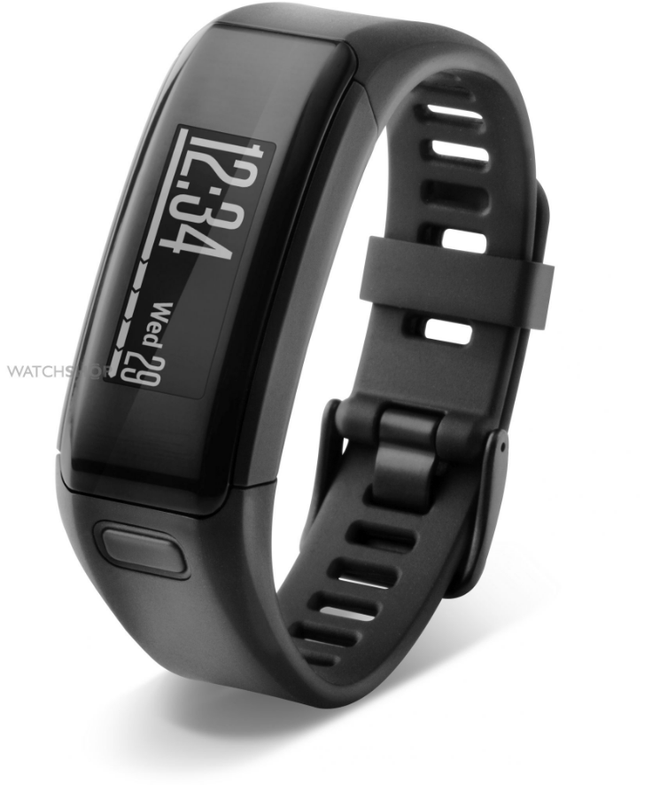Garmin-Unisex-Vivosmart-HR watch