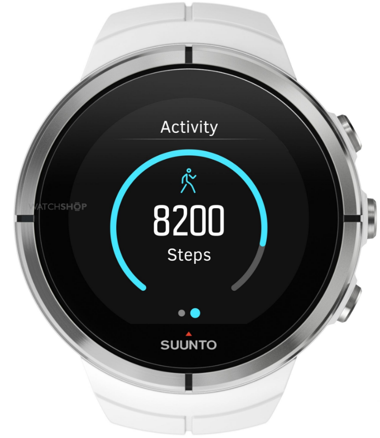 Suunto-Unisex-Spartan watch