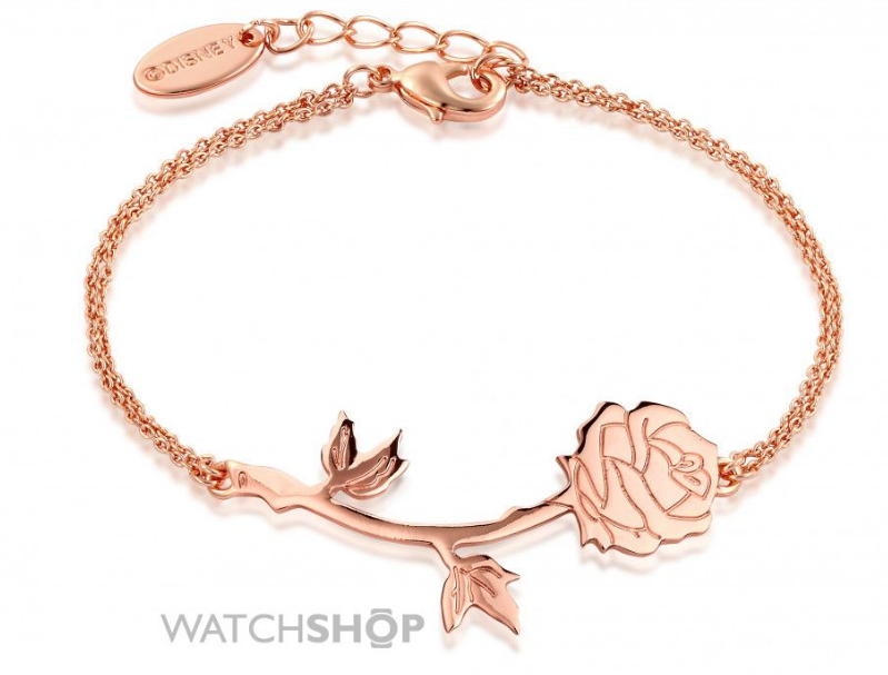 disney couture beauty and the beast bracelet