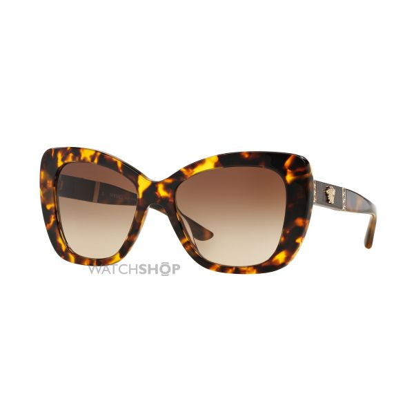 ladies versace ve4305q sunglasses