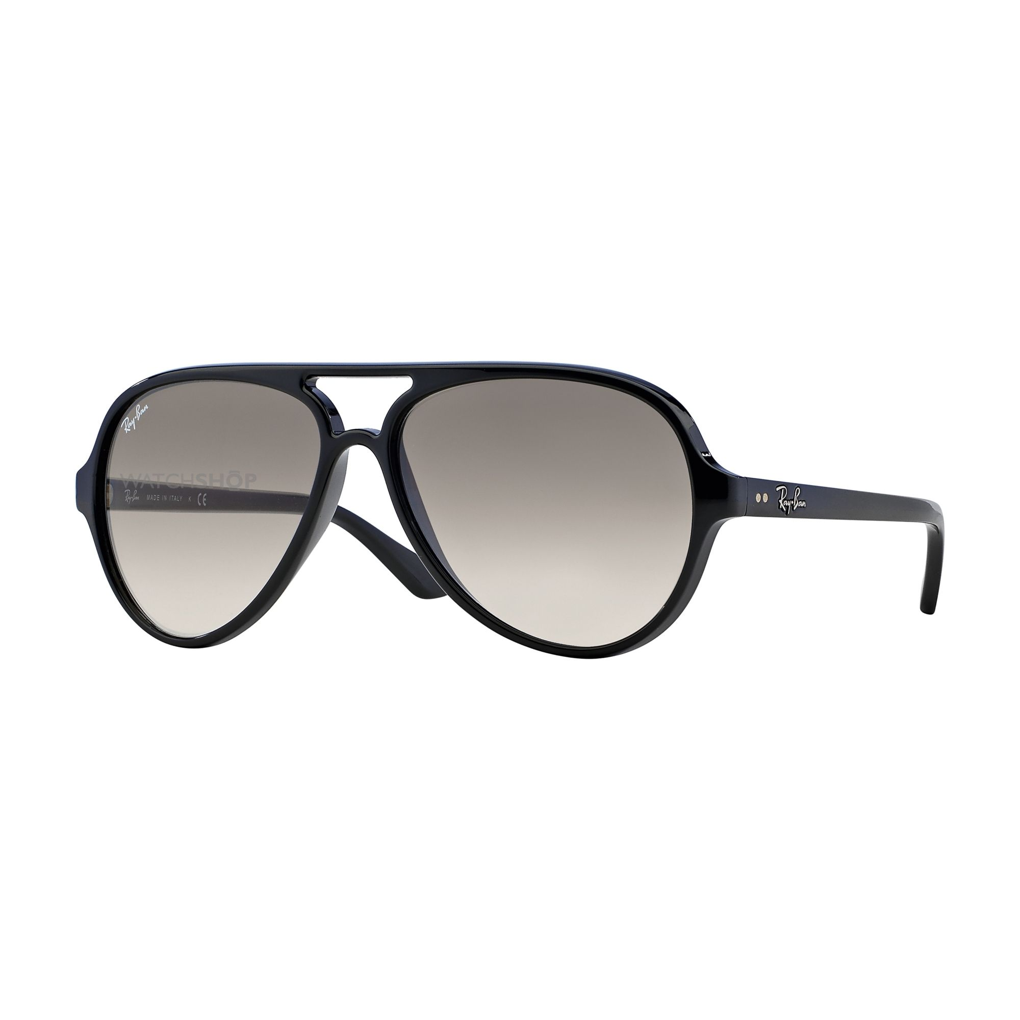 mens ray ban cats 5000 classic sunglasses