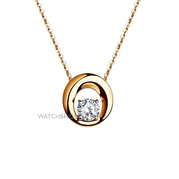 Sokolov ladies' 14ct gold necklace