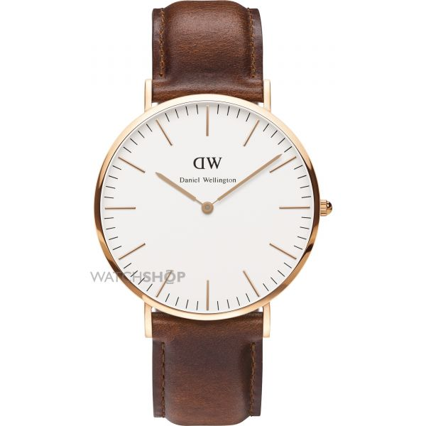 Daniel Wellington St Mawes Men's Watch