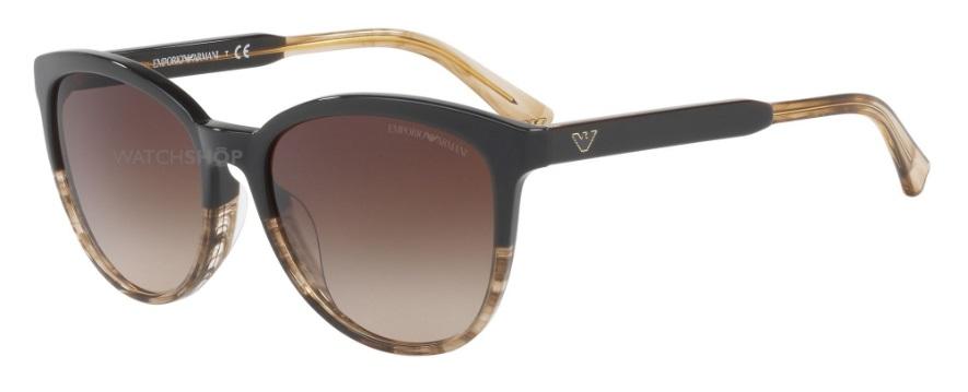 4038fdf0182 Under the spotlight  Emporio Armani sunglasses - Watch News ...