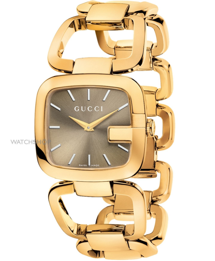 Gucci Ladies G-Watch