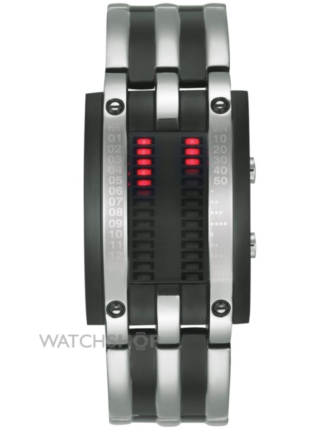 Storm Men's MK2 Circuit Watch