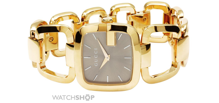 Ladies' Gucci G-Watch