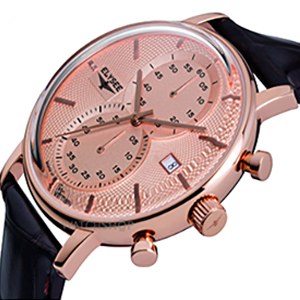 6 of the best rose gold watches for men