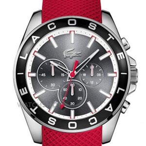 6 Red Hot Watches For Men and Women